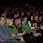 Благотворительный мюзикл в Заречном собрал кругленькую сумму