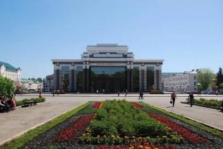 Пензенский драмтеатр готовит для горожан экспериментальные проекты