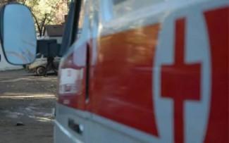 В Пензенской области водитель «Гранты» сбил женщину-пешехода