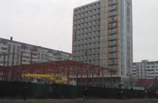 Пензенский бизнесмен Алексей Ушкин продает свой отель за 600 млн. рублей