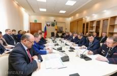 Губернатор Пензенской области рассказал о способах борьбы с наркотиками