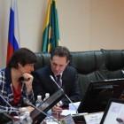 Виктор Кувайцев провел беседу с кандидатами на пост руководителей образовательных учреждений