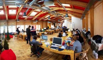 В Пензе откроют коворкинг-центр