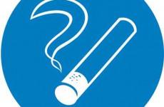 Посетители больницы Бурденко в Пензе задыхаются от табачного дыма