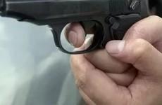 В Пензе на сотрудника ГИБДД, применившего оружие в ходе погони, возбудили уголовное дело