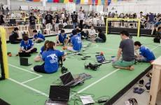 В Пензе в областном технофестивале приняли участие более 250 школьников