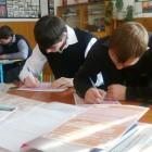 В Пензе более 30 школьников сдали досрочные экзамены по химии и истории