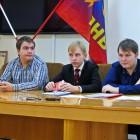 В Пензе состоялась отчетно-выборная конференция «Поколения нового времени»