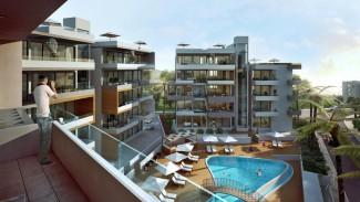Апартаменты рядом с Аллой Пугачевой и личная прачечная в доме: обзор элитной недвижимости, которую пензенцы продают за границей
