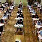 В Пензенской области началась досрочная сдача ЕГЭ по математике