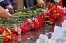 Пензенцы почтят память погибших в Петербурге у Дома молодежи