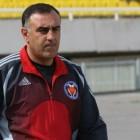 Андрей Канчельскис так и не стал главным тренером пензенского «Зенита»