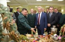 В Пензенской области появится крупный цех по консервированию грибов и ягод