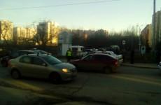 Сотрудников и посетителей детской поликлиники в Арбеково в срочном порядке эвакуировали