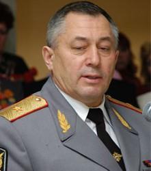 Генерал МВД отремонтирует государственные теннисные корты