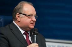 Сенатор Кондрашин возвращается в пензенское Законодательное собрание?