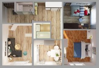 Обновлены условия покупки квартир в Спутнике
