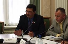 Активисты ОНФ обсудили проблемы утилизации бытовых отходов в Пензенской области