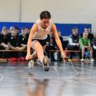 Ученики 67-й и 76-й школ устроили командные соревнования по скиппингу