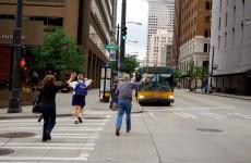 Транспортный беспредел. Пензенский кондуктор рассказала о борьбе за клиентов между автобусами конкурирующих организаций