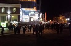В Пензе из ТРЦ «Высшая лига» экстренно эвакуировали клиентов и персонал из-за сумки