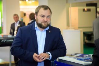 Генеральный директор завода «СтанкоМашСтрой» Олег Кочетков поздравил пензенцев с 1 мая
