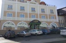 Мэрия требует снести новый отель Вадима Подложенова в центре Пензы