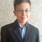 Пензенский четвероклассник стал вторым на Всероссийской интеллектуальной олимпиаде