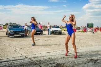 Автогонки на грани. 5 причин посетить соревнования по Дрэг-Рейсингу в Пензе, даже если ты – Big Boss
