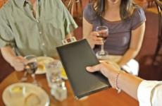 Пензенец бросил свою девушку в ресторане, оставив ее «наедине» со счетом