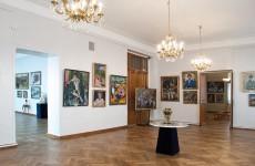 В Пензе в картинной галерее пройдет выставка знаменитого портретиста Ивана Макарова
