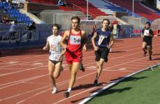 В Пензе пройдет первенство России по легкой атлетике