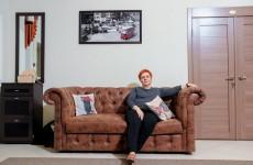 Превосходно! Жительница Пензы создала гостиницу, покорившую гостей города, Елену Летучую и Booking.com