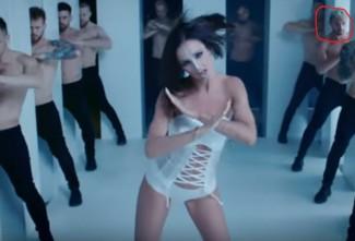 Пензенский танцор скрасил новый клип Ольги Бузовой