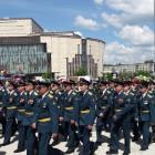 В Пензе на Юбилейной площади начались празднования Дня России и Дня города
