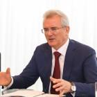 Белозерцев сообщил, по каким принципам он выбирает сотрудников исполнительной власти
