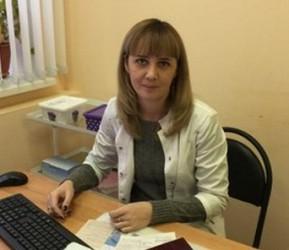 Глава Минздрава РФ Скворцова лично наградила терапевта из Пензы