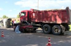 Один из участников смертельного ДТП на «пьяной дороге» рассказал о случившемся