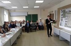 Пензенский студент разработал проект реконструкции усадьбы Воейкова