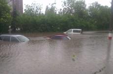 Ждать ли ульяновский потоп в Пензе? Говорят синоптики