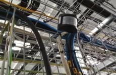 Впервые в России охрану объектов связи на стадионах Кубка Конфедераций доверили электронной системе
