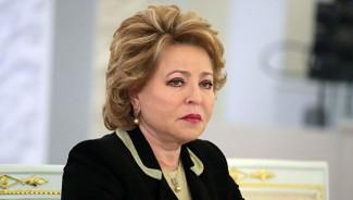 Матвиенко предложила отказаться от студенческих общежитий