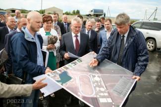 На Сабантуй в Пензенской области обустроят ипподром и пустят дополнительные автобусы