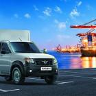 «УАЗ» представил новую модель