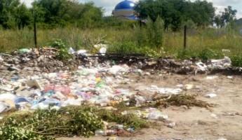 Активисты ОНФ в Пензенской области обнаружили ряд несанкционированных свалок в Сердобском районе