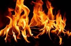 В Пензенской области на заправке произошел пожар