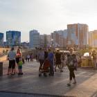 В Городе Спутнике каждую неделю проходят мероприятия