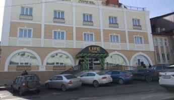 Стало известно решение суда о сносе отеля Вадима Подложенова