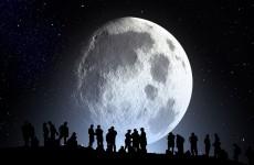 Сегодня пензенцы смогут наблюдать лунное затмение