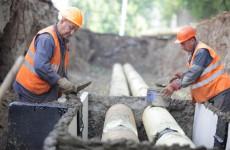 Гришин: «Полностью заменить теплосети в Пензе – невозможно»